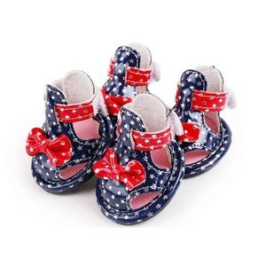 🐩 Sweet Breathable Pet Dog Shoes 🐕